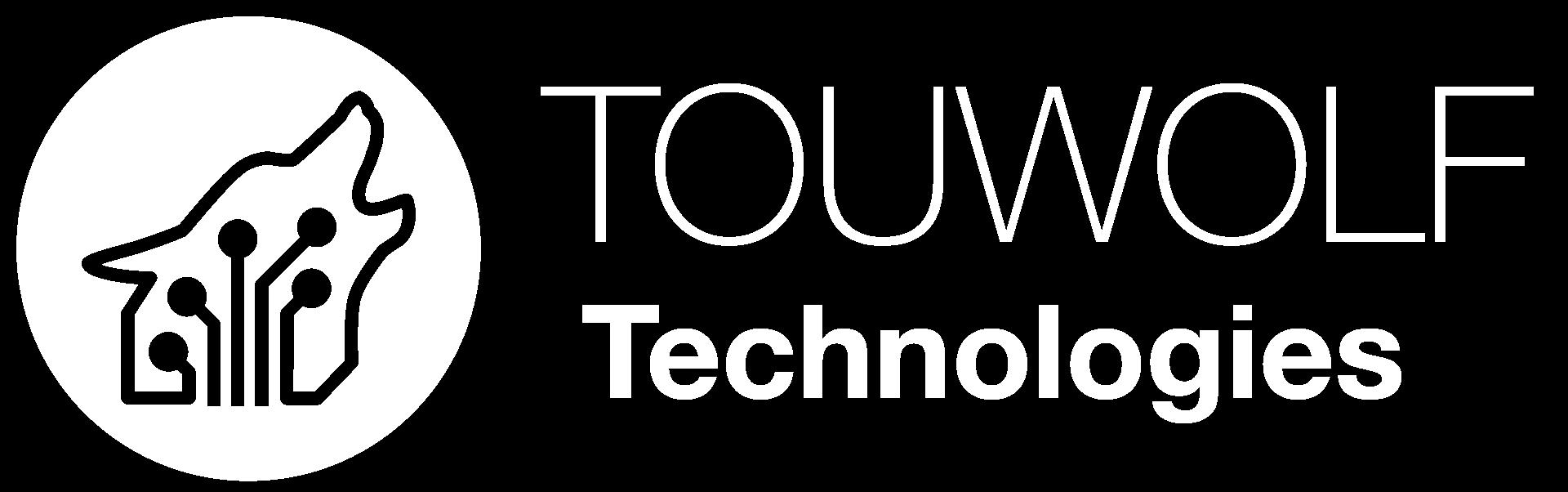 Touwolf Technologies Logo